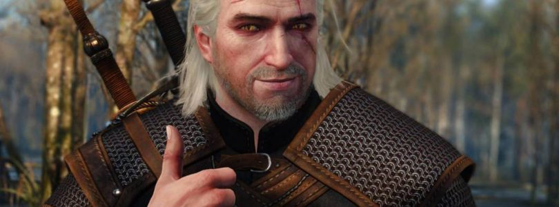 God of War director praises The Witcher 3 on Nintendo Switch