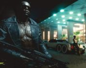 Cyberpunk 2077: CD Projekt talks about interactive kinematic sequences