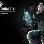 An unannounced DLC character would be underway for Mortal Kombat 11