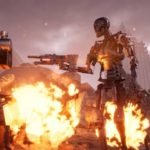 Terminator: Resistance announced, a shooter for PS4, One and PC dated November 15