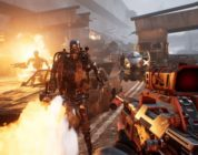 Terminator: Resistance 30 minutes of gameplay