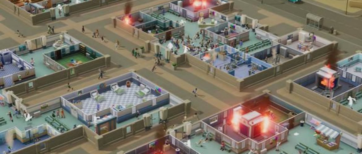 Two Point Hospital is delayed to 2020 on Xbox One, Nintendo Switch and PS4