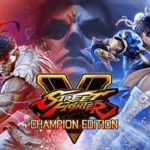 Street Fighter 5: Champion Edition comes with Gill, new skills and content
