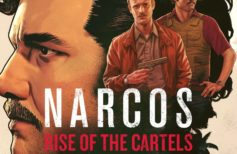 Narcos: Rise of the Cartels