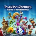 Plants vs. Zombies Battle for Neighbourville