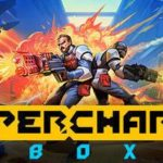 HYPERCHARGE: Unboxed arrives at the Nintendo Switch on January 31