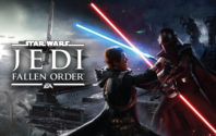Jedi Star Wars: Fallen Order
