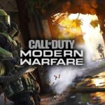 Call of Duty: Modern Warfare: The Battle Royale map appears in a new video