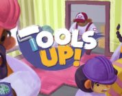 Tools Up! Review