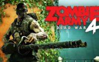 Zombie Army 4: Dead War