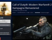 PS Store leaks COD: Modern Warfare 2 Remastered – Launch, trailer and price