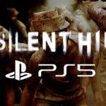 Silent Hill: Rumors of a restart for PlayStation 5 return