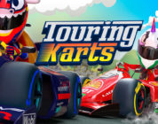 Touring Karts Review