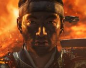 Ghost of Tsushima introduces its protagonist, Jin Sakai (trailer)