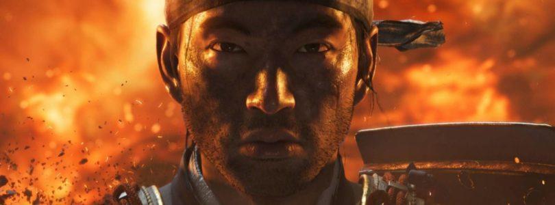 Ghost of Tsushima introduces its protagonist, Jin Sakai (trailer)