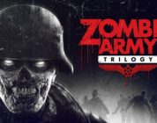 Zombie Army Trilogy (Switch) Review