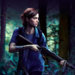 The Last of Us Part 2 is the third highest rated PS4 game