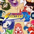 King of Fighter R-2 Switch
