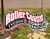 RollerCoaster Tycoon 3: Complete Edition Review