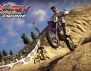 MX vs ATV Supercross Encore Review