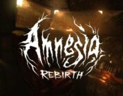 Amnesia: Rebirth Review