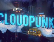 Cloudpunk Review