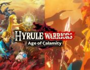 Hyrule Warriors: Age of Calamity Review