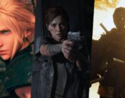 PS4 and PS5 Exclusives Win the Most GOTY in 2020