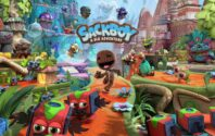 Sackboy: A Big Adventure