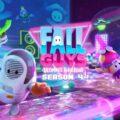 Fall Guys: Ultimate Knockout Season 4 Kicks Off March 22