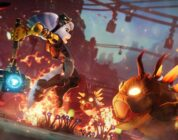 Ratchet and Clank Rift Apart First Hour Gameplay