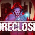 Foreclosed Review