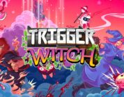 Trigger Witch Review