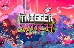 Trigger Witch