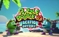 Puzzle Bobble 3D: Vacation Odyssey